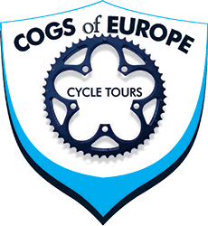 Cogs of Europe Cycling Tours